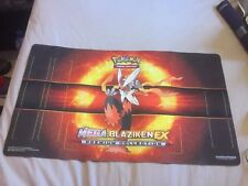 Mega blaziken Premium Collection Play Mat