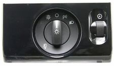 Headlight Switch-Instrument Panel Dimmer Switch Wells fits 06-08 Ford F-150