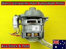 Blanco Dishwasher Spare Parts Wash Pump/Wash Motor Replacement (D450) Used