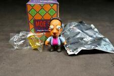 "Kidrobot The Simpsons Carl 3"" Figure Moes Tavern"