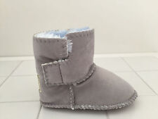 Baby Ugg Boots Colour Grey Size Large ( L )