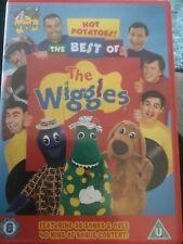 Wiggles - Wake Up Jeff (DVD, 2007)