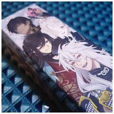 Touken Ranbu Online Trading Tanzaku Poster vol.3 2/14 Blind-Package Random 1Pack