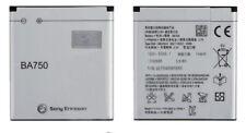 ORIGINAL SONY ERICSSON BA750 Battery for Xperia Arc Anzu X12 Arc LT15i LT18i