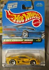 Hot Wheels Jaguar XJ220 X-Ray Crusier Series