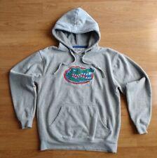 Section101 Majestic Florida Gators Grey Hoody Sweatshirt MM 38/40