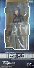 New Vice Ghost in the Shell S.A.C. 2nd GIG Motoko Kusanagi 1:7 PVC From Japan
