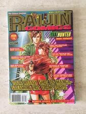 Raijin Comics Issue 16-20