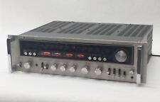 VINTAGE KENWOOD KR-9600 AM/FM STEREO TUNER RECEIVER AMPLIFIER AMP 160WPC PARTS
