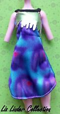 MONSTER HIGH ~ Abbey Bominable Picture Day DRESS / Long Shirt Clothes