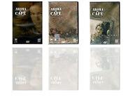 Telenovelas Complete 3 DVD Aroma de Cafe Fernando Gaitán Serial TV
