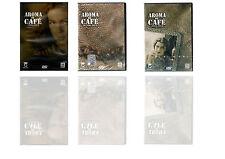 Telenovelas Completa 3 DVD Aroma De Cafè  Fernando Gaitán serial TV