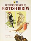 The+Complete+Book+of+British+Birds+by+Michael+Cady+%26+Rob+Hume+%28editors%29+Hardback