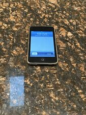 """APPLE iPod Touch 2nd Generation, 16GB, 3.5"""" screen, Model A1288, Good Condition!"""
