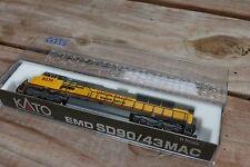 Kato Union Pacific EMD SD90/43MAC #8039 N Gauge Locomotive 176-5609  UP