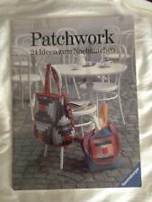 Patchwork - 24 Ideen zum Nachmachen Ravensburger Gr. Taschenbuch
