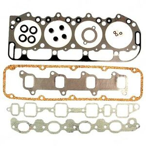 HEAD GASKET SET FOR FORD 5000 (PRE FORCE) 5600 TRACTORS