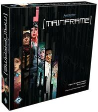 ANDROID - Mainframe Board Game (Fantasy Flight Games) #NEW