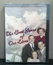 The Best Years of Our Lives (Dvd) Snap Case Brand New