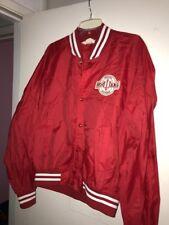 Men's Vintage Indiana Hoosiers Chalk Line Jacket 1980/90s Windbreaker