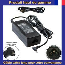 Chargeur d'Alimentation 45W Pour Asus X553S X553SA-BHCLN10 VivoBook Q200 Q200E