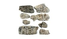 Woodland Scenics Ready Rocks Faceted Ready Rock Woo1137