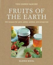 Fruits of the Earth by Gloria Nicol (2009, Hardcover)