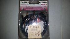 Temro Engine Heater 3100034  New Old Stock