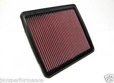 Kn air filter Reemplazo Para Hyundai Terracan; 2002