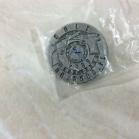 Colt Firearms 2009 Shot Show Hat Lapel Pin Pewter 1 1/2 inch diameter NEW