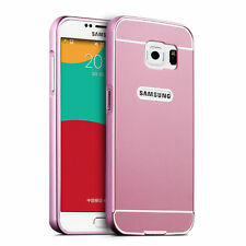 Metal Bumper Cases for Samsung Galaxy S5