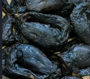 Dried Catfish Fish (Eja Aro) 4 in a pack