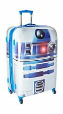 "American Tourister Star Wars 28"" Hardside Spinner, R2D2"