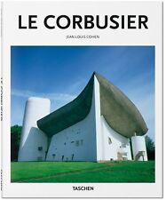 Manuel Le Corbusier 1887-1965, architecture, important livre, bien & pas cher, neuf dans sa boîte