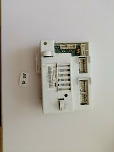 Hotpoint WMFG 611 washing machine main control board