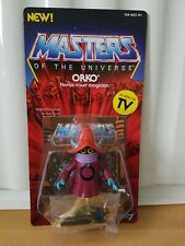 MASTERS OF THE UNIVERSE: ORKO VINTAGE COLLECTION SUPER7 ACTION FIGURE