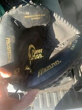 Mizuno Gxc112 Right Handed Catchers Mitt