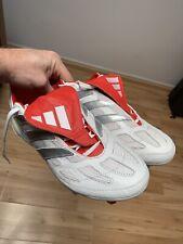 Adidas Predator Precision FG DB Size 9 USA David Beckham Zidane Mania 97a402af6770d