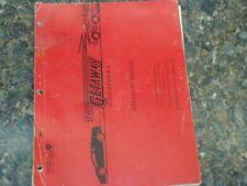 High Speed 2 The Getaway Pinball Machine Service Manual, Atlanta (706)