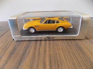Spark 1:43 Aston Martin DBS 1971