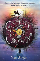 The Gypsy Crown, Forsyth, Kate ,  | Fast Delivery