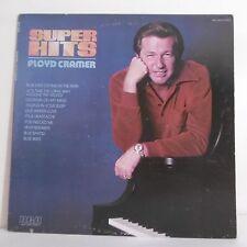 """33 tours Floyd CRAMER Disque Vinyle LP 12"""" SUPER HITS - RCA 3209 Frais Reduit"""
