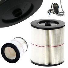 Vacuum Filter Compativle Shop Vac / Craftsman 17816 9-17816 Replacement Wet Dry