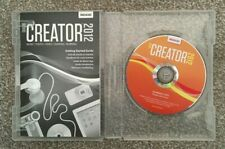 Roxio Creator 2012 Digital Media Solution Software - Includes Product Key