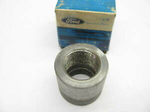 NEW - OEM Ford D2RY-3A754-A Front Steering Tie Rod End Ball Socket 1971-74 Capri