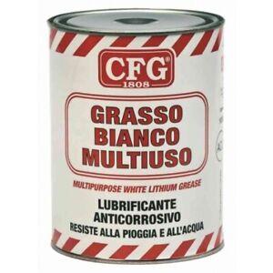 Grasso bianco multiuso - CFG barattolo 1000 ml