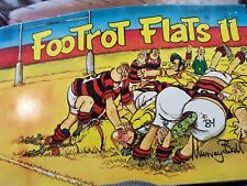 Footrot Flats No. 11 And 13 Murray Ball