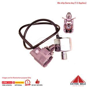 KNOCK CONTROL SENSOR For FORD LASER KJ I 1994-1996 - 1.6L 4CYL - CKS217