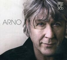 Arno : Best of (3 CD)