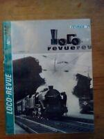 LOCO REVUE N°314 - 1971